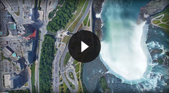 Niagara Falls Incline Railway Video - Embassy Suites by Hilton Niagara Falls - Fallsview Hotel, Canada