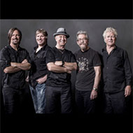 Creedance Clearwater Revisited - Embassy Suites by Hilton Niagara Falls - Fallsview Hotel, Canada
