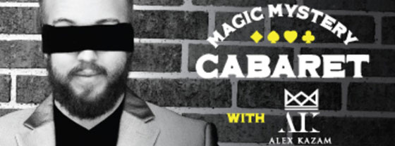 Embassy Suites by Hilton Niagara Falls - Fallsview Hotel, Canada - Magic Mystery Cabaret Show Package