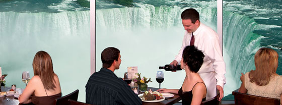 Embassy Suites by Hilton Niagara Falls - Fallsview Hotel, Canada - Romance Package